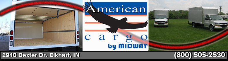 American Cargo by Midway